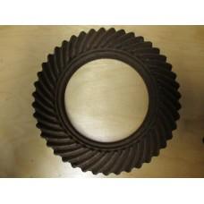 Crown wheel