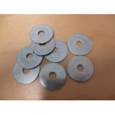 Flat Washer 1/4'' pack of 10