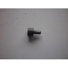 Camshaft thrust button