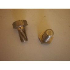 Clutch HT bolts  - cover to flywheel- 10/4
