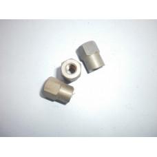 Bowdenex cable adjusting brass nut - 10/4