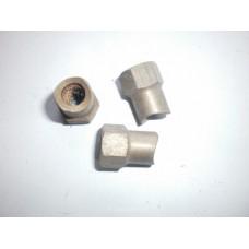 Bowdenex cable adjusting brass nut - L12/4 & L12/6