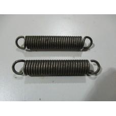 Brake pull off spring - aluminium shoe - L12/4,L12/6 &14HP