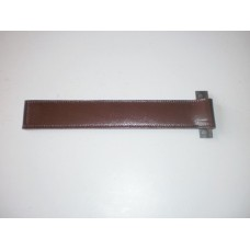 Door strap - brown