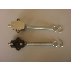 Brake switch Hella with spring