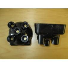Distributor cap - 10/4 & L12/4
