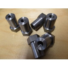 Cylinder head nut retainer HT lead trunking