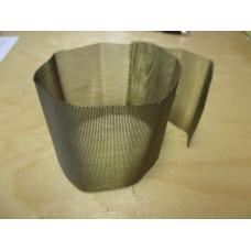 brass mesh for oil filter