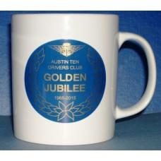 Mug - Golden Jubilee