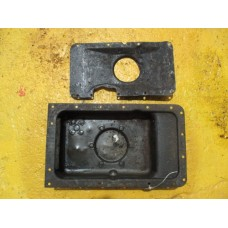 Austin 10 Sump tray and insert