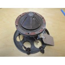 Austin accessory heater pump