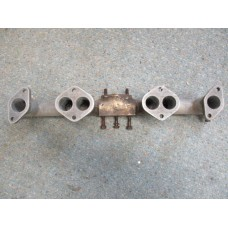 Austin 16/6 inlet manifold