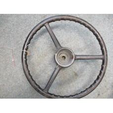 Austin Steering wheel