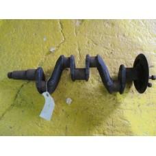 Austin 10/4 crankshaft
