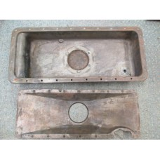 Austin 16/18 Sump tray and insert