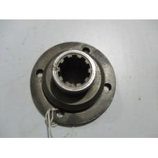 Austin rear gear box flange