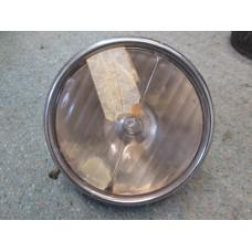 Austin Head lamp shell