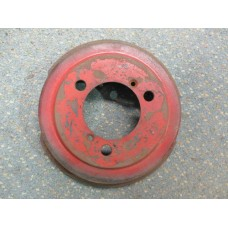 Austin 10/4 brake drum